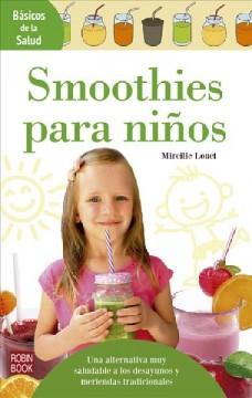 smoothies-para-ninos